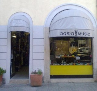 Strumenti musicali Vercelli