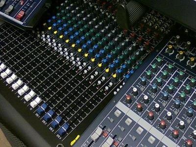 Amplificatori audio