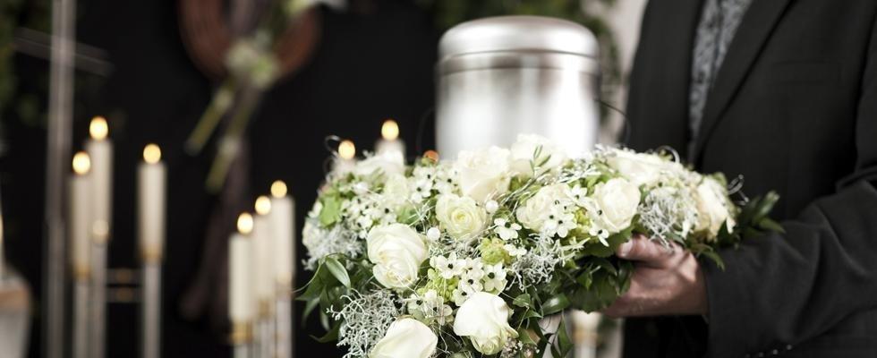 urne cinerarie e cremazione