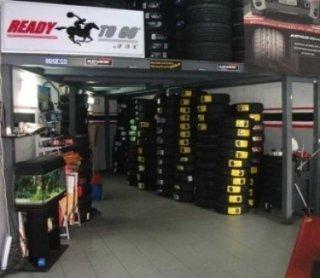 vendita pneumatici, cambio pneumatici, sostituzione pneumatici