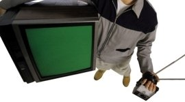 riparazione televisori al plasma, riparazione antenne, riparazione led