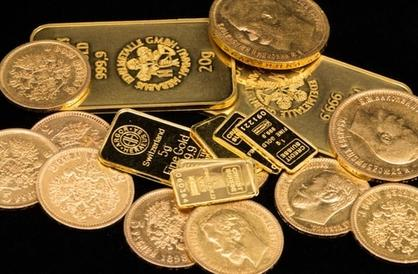 Six Reasons To Own gold