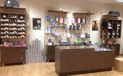 arredamento per negozi in provincia catanzaro