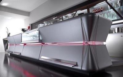 arredamenti moderni per bar