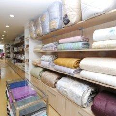 Esposizione coperte e trapunte