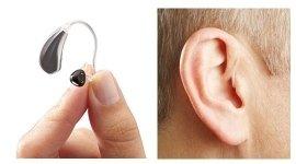 miglioramento udito