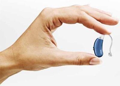 Prodotti per l'udito