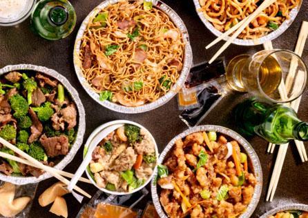 Cocina Cinese ad Aosta