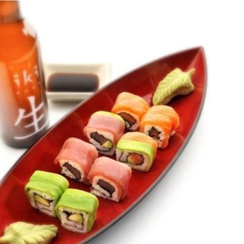 Men sushi e sashimi aosta oriental bamb sushi bar - Diversi tipi di figa ...