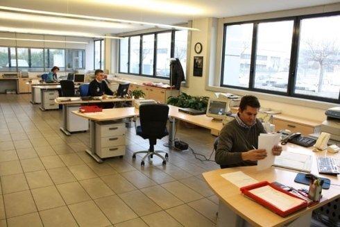 Uffici amministrazione