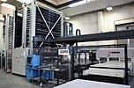 Lavori di stampaggio della lamiera