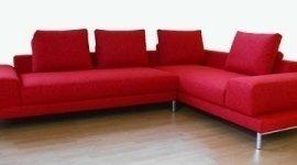restauro salotti, divani angolari, rifacimento divani