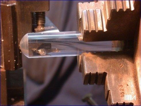 torni precisione, torni precisione plastica, tornitura precisione plastica