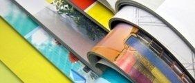 Stampa di riviste