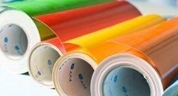 Stampa di adesivi