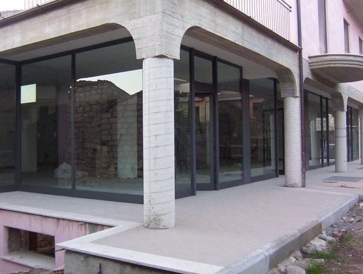 Finestre in alluminio, Viterbo