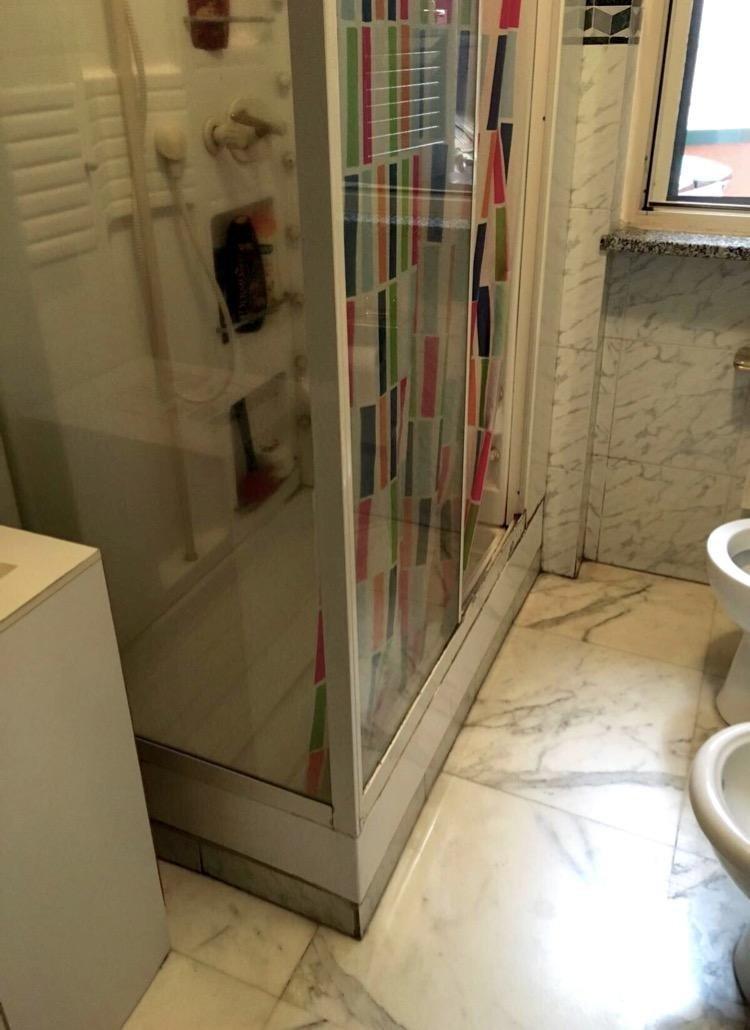 Vasche da bagno per disabili napoli catania castelfranci - Obbligo bagno disabili ...
