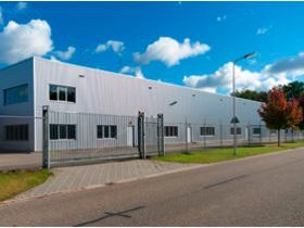 phantom fencing commercial and industrial fencing