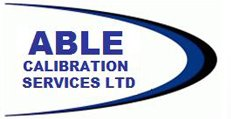 ABLE Calibration Services Ltd logo