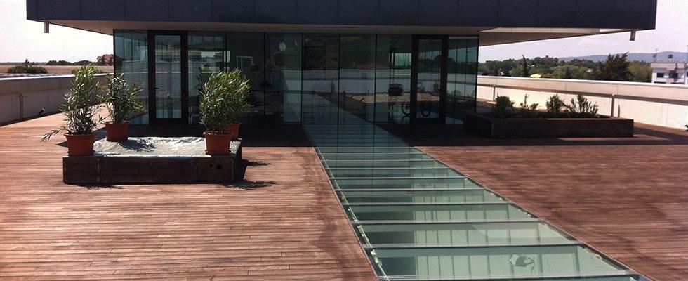 Mealli Flooring Montevarchi