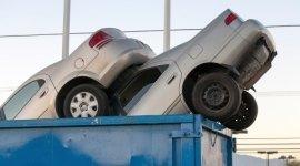 acquisto autoveicoli da rottamare