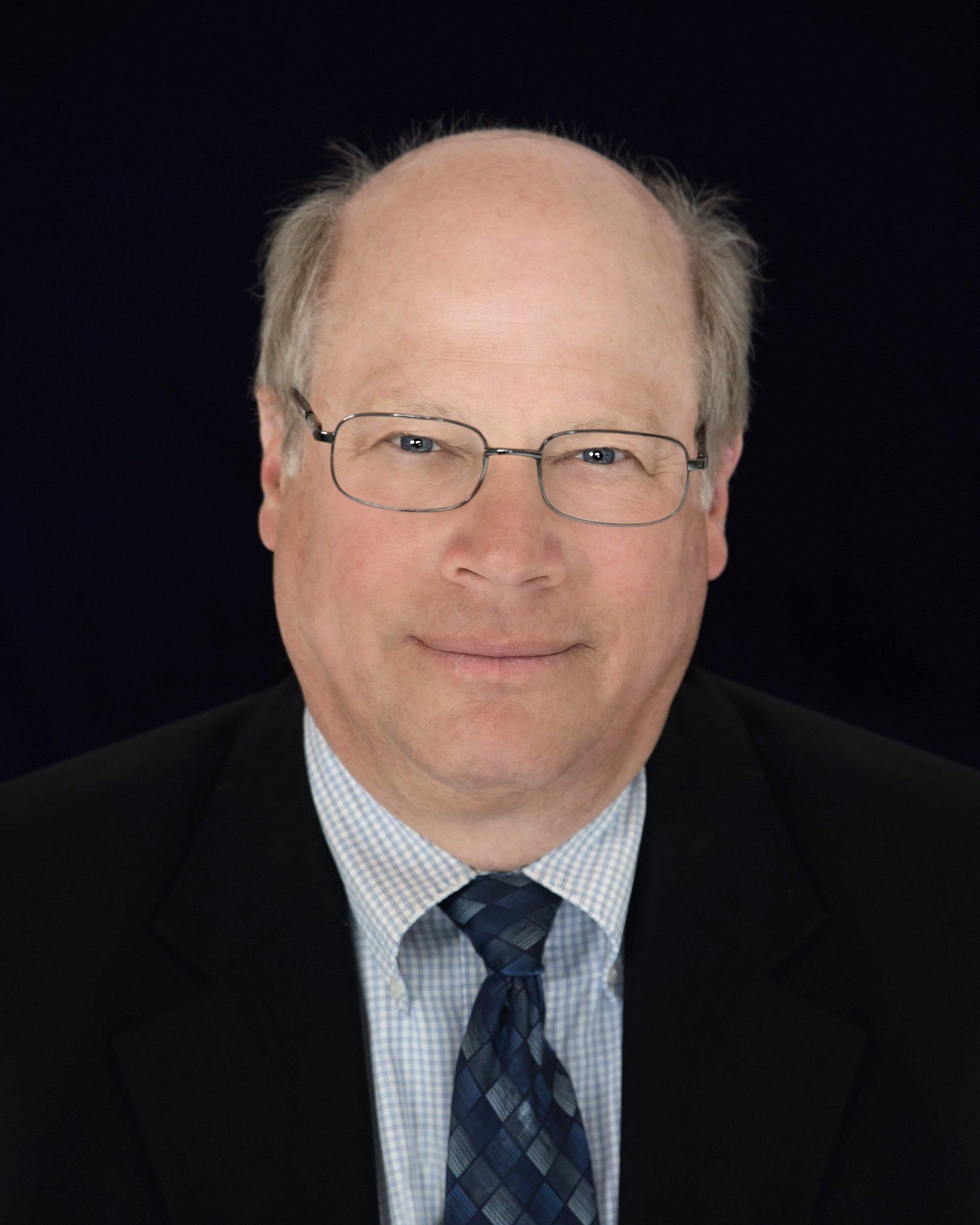 John M. Gerlach