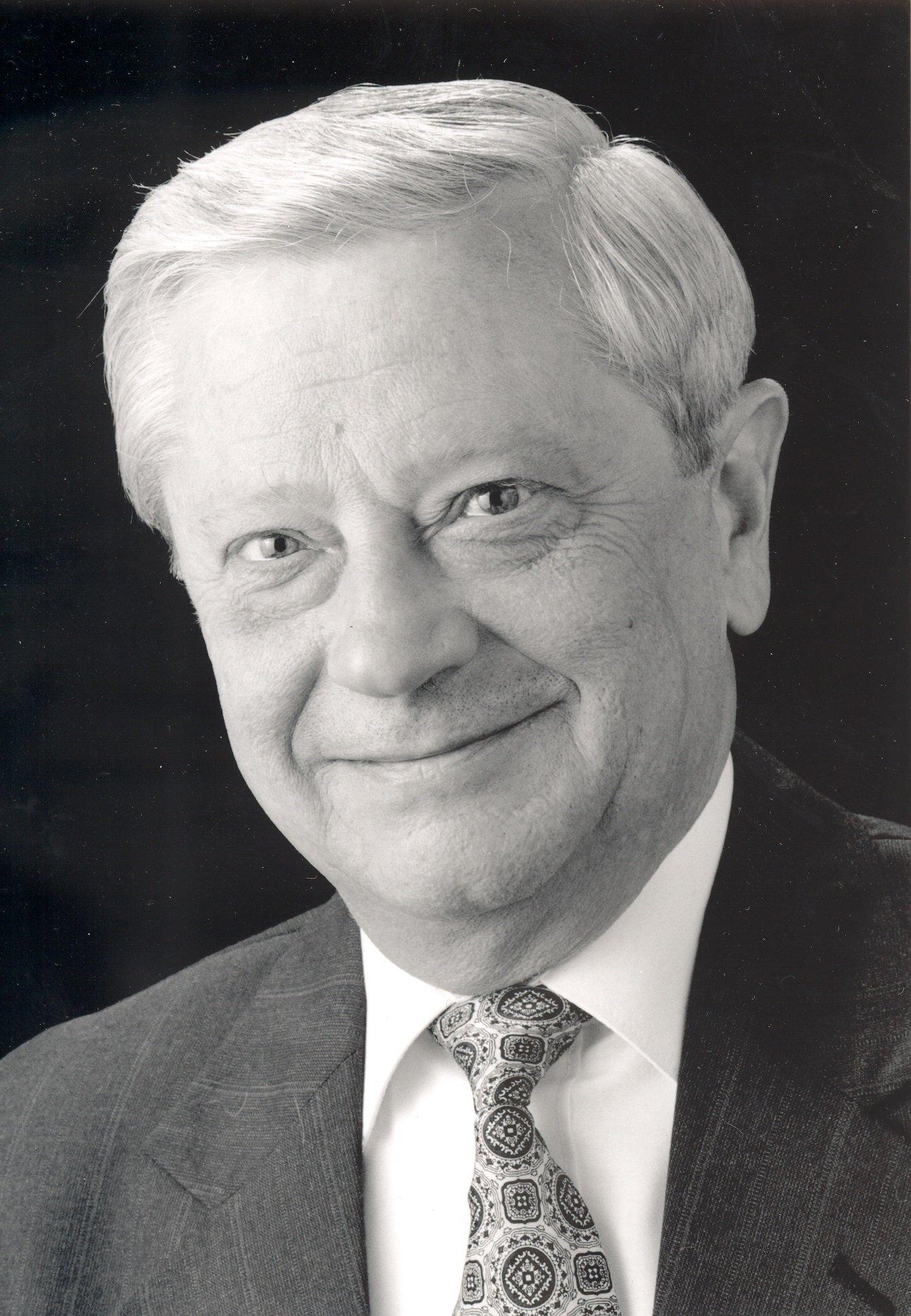 Myron E. LaRowe