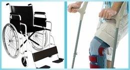 noleggio ausili ortopedici