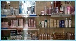 prodotti per la cura di viso e corpo