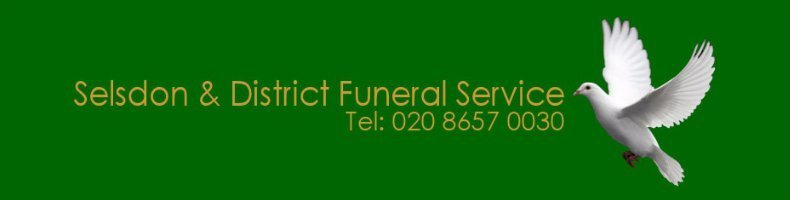 Selsdon & District Funeral Service logo