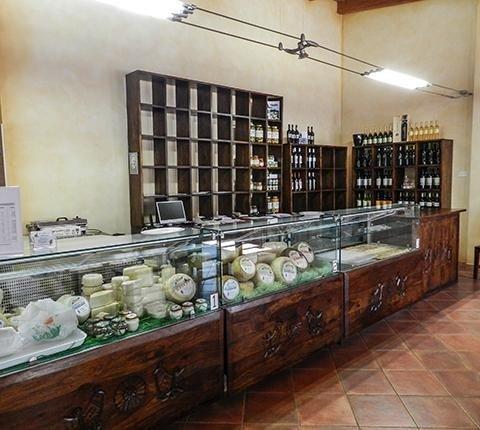 PAS: produzione e vendita Formaggi della Sardegna