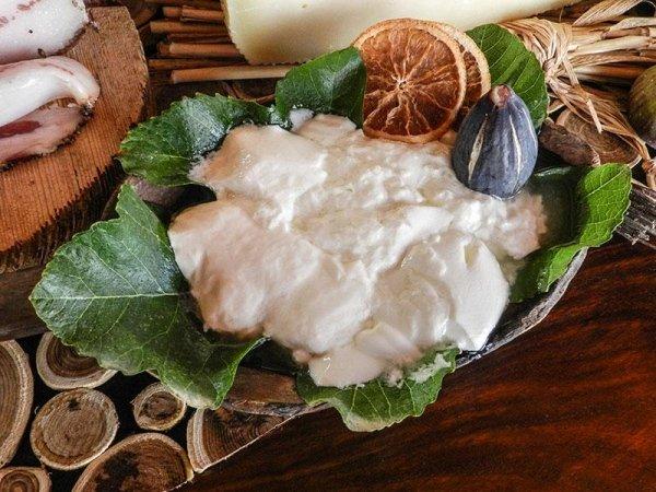 Crema Spalmabile Da Pecorino di Sardegna