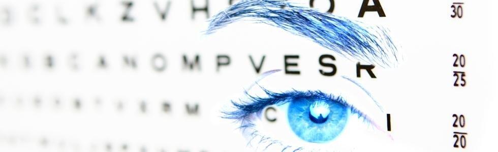 Analisi vista ottico Faenza