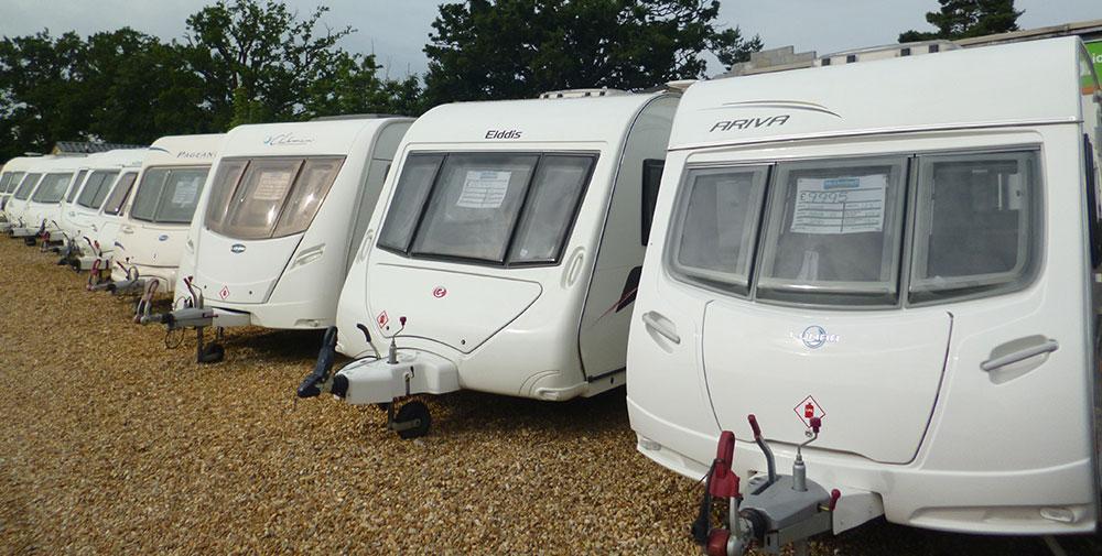 Caravan Amp Motorhome Dealers In Ni