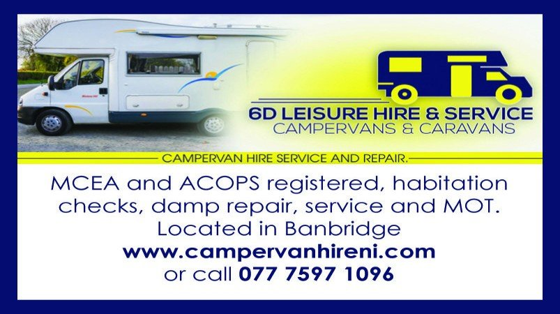 a6a11a40dd Motorhome and Equipment for Hire