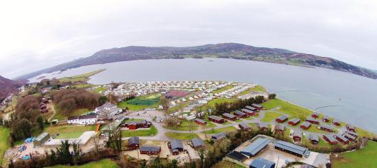 Rockhill Holiday Park - CampingNI