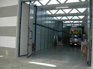 magazzini custodia mobili