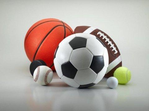 Vendita accessori sport
