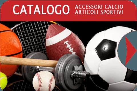 Catalogo articoli sportivi