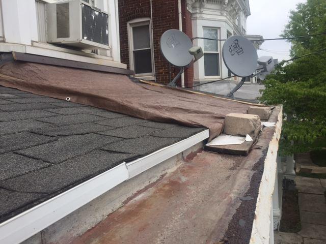 Roofing Repair Contractors   Harrisburg, PA