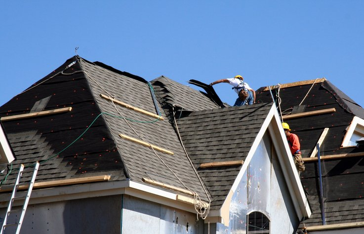 Roofing Contractor In Harrisburg, PA