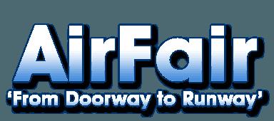 Airfair logo