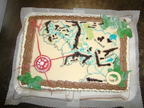 torte per cerimonia