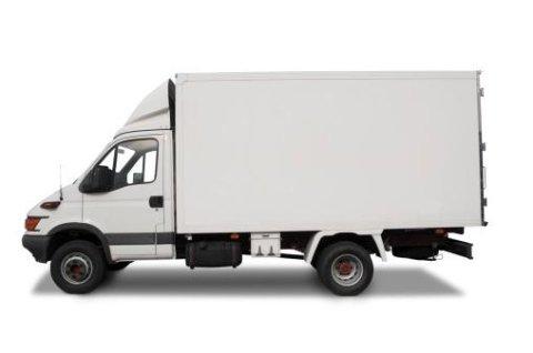 Noleggio furgoni con autista