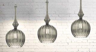 Heathfield & Co lamps