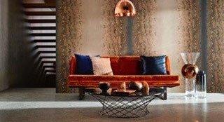Harlequin furniture