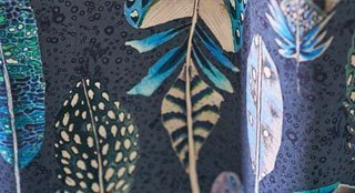 designers Guild curtain prints