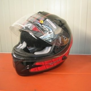 caschi integrali, casco, chiari moto