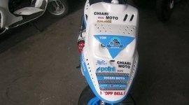 moto e scooter, vendita, parco mezzi