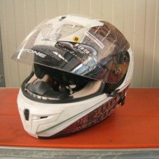 casco integrale astone in fibra, design, top motociclistico